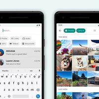 Cómo usar la nueva búsqueda de WhatsApp: encuentra contenido por contacto o palabras clave