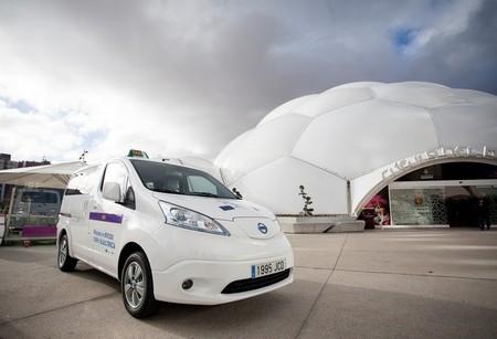 Valladolid otorgará una ayuda de 12.000 euros a la compra de coches eléctricos para profesionales