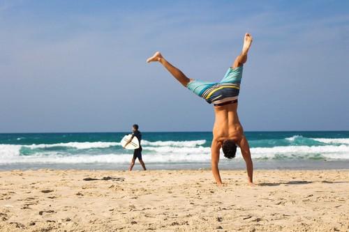 En vacaciones, evita éstos cinco riesgos que afectan tu salud para pasar un buen verano