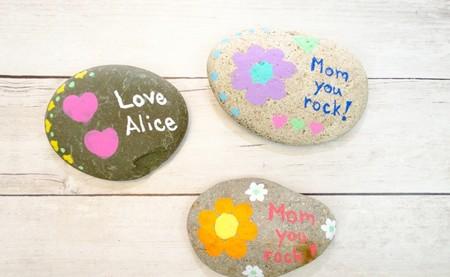 Manualidades Dia De La Madre Con Ninos