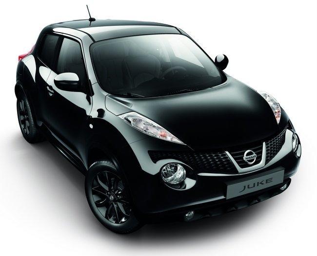 Nissan Juke Kuro Edition 2