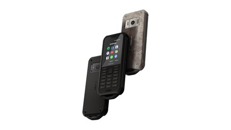 Nokia 800 Tough Oficial