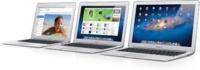 Apple patenta el diseño del MacBook Air consiguiendo ventaja sobre las posibles demandas de la competencia