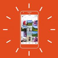 """""""Lo has visto todo"""": la nueva función de Instagram para que gastes mejor el tiempo en la app"""