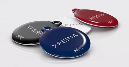 Xperia SmartTags: nueve ideas para simplificar la rutina en un smartphone con NFC