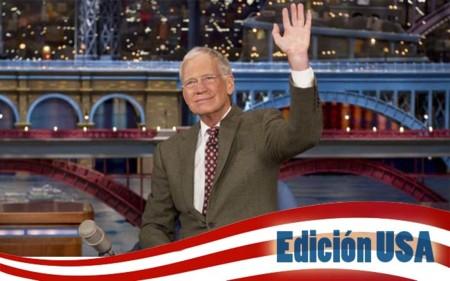 Edición USA: el especial de Letterman, los finales de 'The Big Bang Theory' y 'Gotham' y más