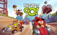 Angry Birds Go!, trailer y fecha de lanzamiento