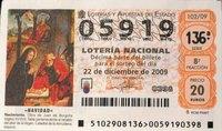 Taxistas y loteros: autónomos privilegiados