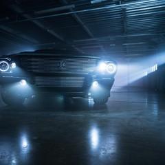 Foto 5 de 9 de la galería charge-ford-mustang-electrico en Motorpasión