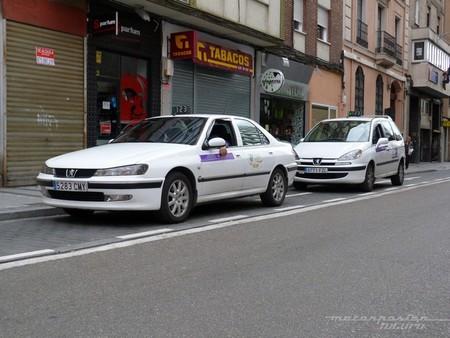 Opel Ampera ¿Conquistará el sector del taxi?