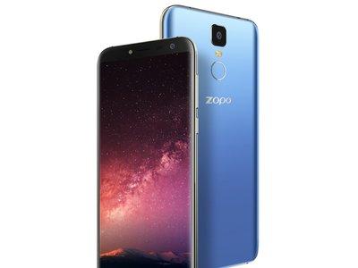 Zopo Flash X1 y X2: las pantallas sin marcos llegan a la gama de entrada