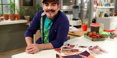 Aventura Gastronómica, la nueva propuesta televisiva del chef Aquiles Chávez que podrás ver por Canal Sony en México