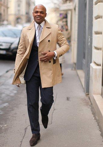 El mejor street style de la semana (XLVII)