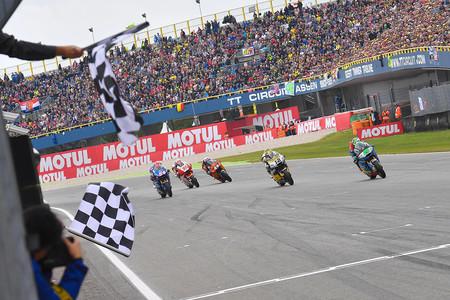 Circuito Assen 03