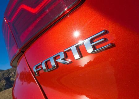 Kia Forte 2019 Mexico 25