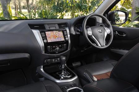 Nissan Navara N Trek 2020 5