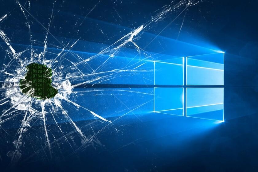 Windows 10 tiene un bug que puede corromper tu disco duro con tan solo ver un icono