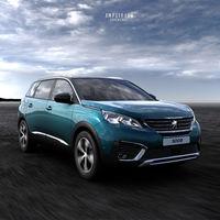 Peugeot Amplified Experience, o cómo probar los autos de la marca sin salir de casa