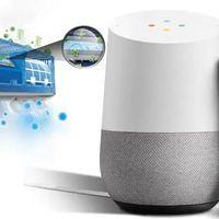 Whirlpool ya tiene en el mercado aires acondicionados que se controlan por la voz con Google Assistant