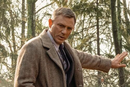 Los sueldos de las estrellas de Hollywood: por qué Daniel Craig y Dwayne Johnson ganan casi 17 veces más que Robert Pattinson por 'The Batman'