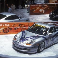 Foto 11 de 12 de la galería porsche-911-gt3 en Motorpasión México