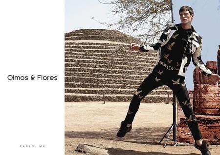 ¡Decidido a comprar moda masculina mexicana! Estas son las marcas en las que vale la pena invertir