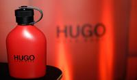 Hugo Red, un perfume innovador para romper fronteras. Lo hemos probado