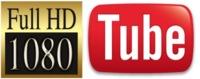 Youtube se prepara para ofrecer vídeo HD a 1080p