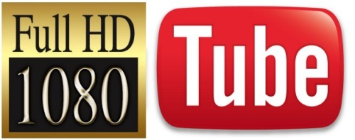 Youtube se prepara para ofrecer vídeo HD a 1080p
