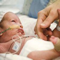 Desde 1990 la mortalidad infantil se ha reducido más de la mitad
