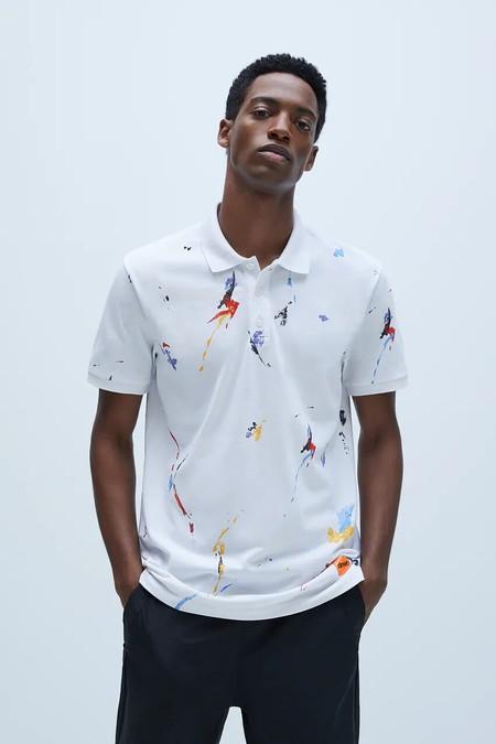 Camisetas Polo Rebajas Zara Verano Ofertas 2020