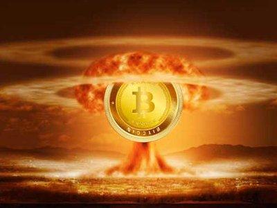 Hay un nuevo público sumándose a Bitcoin: los que se están preparando para el fin del mundo