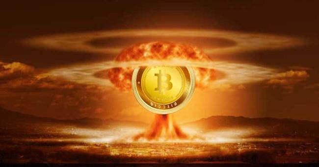 Bitcoin Fin Del Mundo