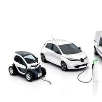 Renault invertirá 1.000 millones de euros en Francia para el impulso del coche eléctrico