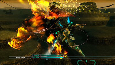 Kojima twittea la nueva portada de 'Zone of the Enders HD Collection'