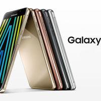 La serie Samsung Galaxy A de 2016 tendrá su ración de Nougat próximamente