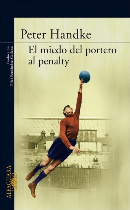 El miedo del portero frente al penalty