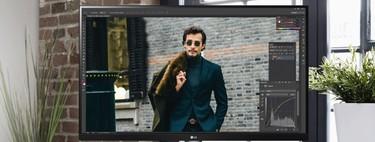 Qué monitor usan los editores de Xataka: 15 propuestas para productividad, edición de vídeo y foto y jugar