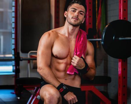 Tres ejercicios de tirón o tracción para tener una espalda fuerte en 2020