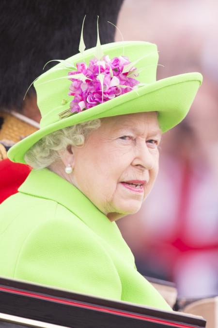 Cumpleanos De La Reina Isabel Ii 3