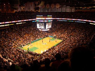 ¿Merece la pena ver en directo un partido de la NBA?