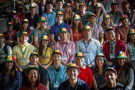 Día a día en Silicon Valley, teen developers y muchos, muchos recursos... Pull Request #24