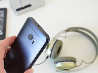 HTC baja sus expectativas de ventas del HTC 10 a un millón este año