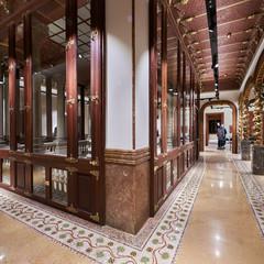 Foto 16 de 19 de la galería massimo-dutti-barcelona-boutique en Trendencias