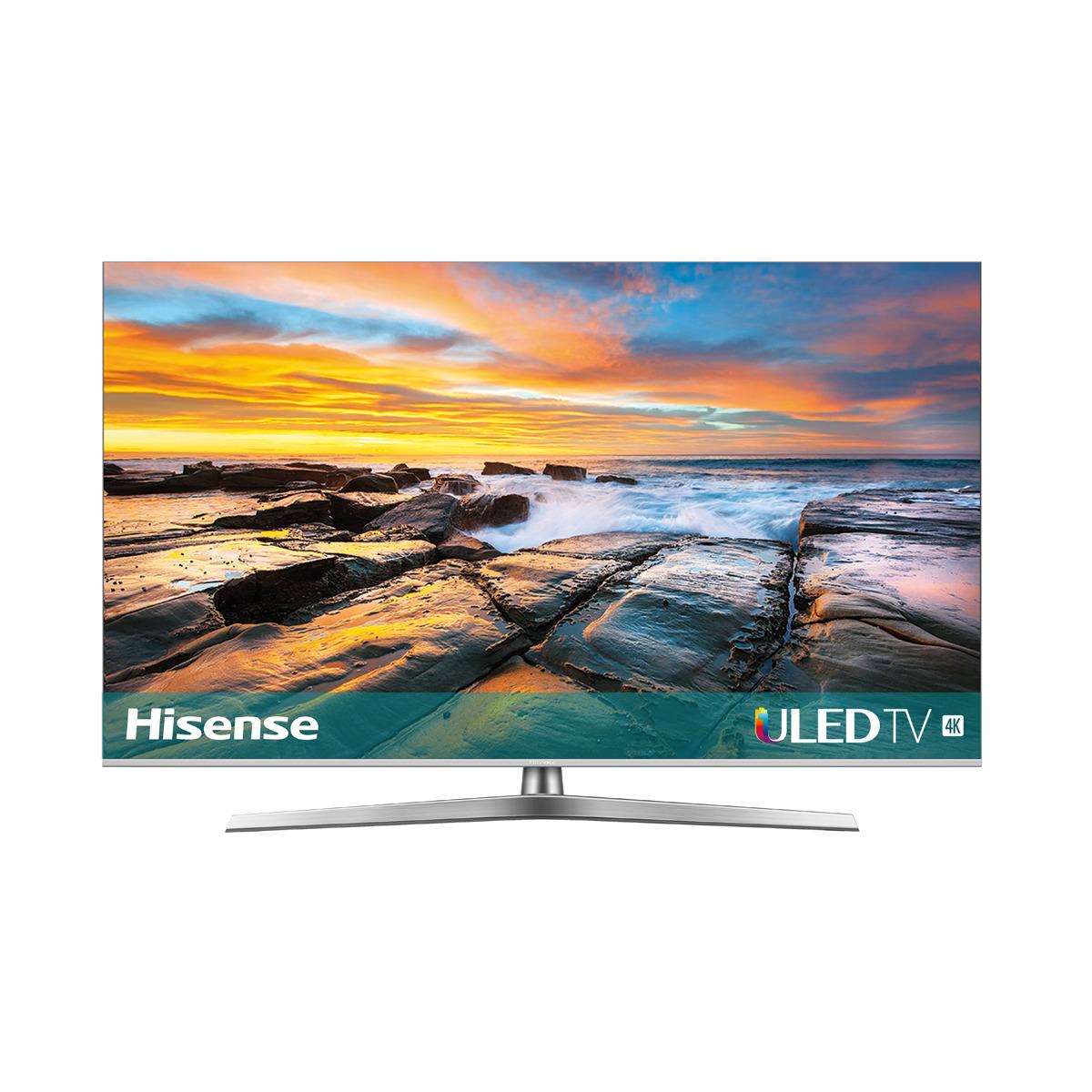 Televisor Hisense H50U7B 4K UHD ULED Smart TV