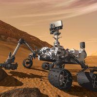Ya puedes ayudar en la búsqueda de vida en Marte gracias a esta app