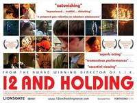 Trailer de 'El fin de la inocencia' ('Twelve And Holding')