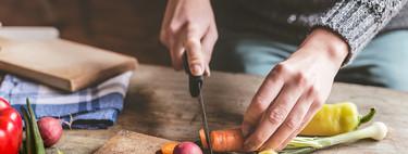 Cómo elegir las mejores tablas de cortar para tu cocina