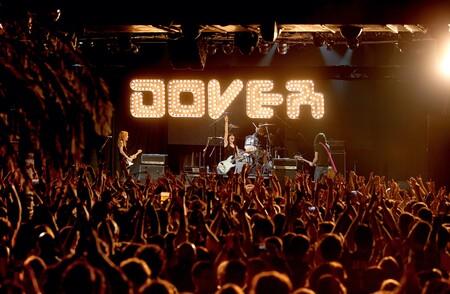 Dover Riviera