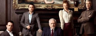 La serie Succession es una obra maestra del drama y puede que haya pasado desapercibida en tu perfil de HBO